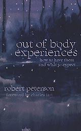 Книга «Out of Body Experiences» Роберта Петерсона