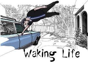 Фильм «Waking Life»