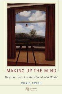 Книга «Мозг и душа» Криса Фрита